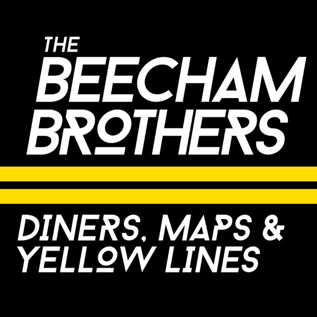 The Beecham Brothers (Diners, Maps & Yellow Lines)