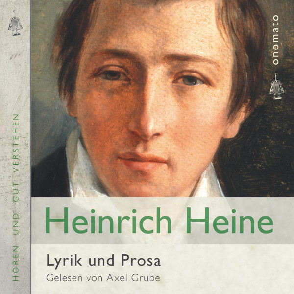 Gedichte heinrich heine Heinrich Heine: