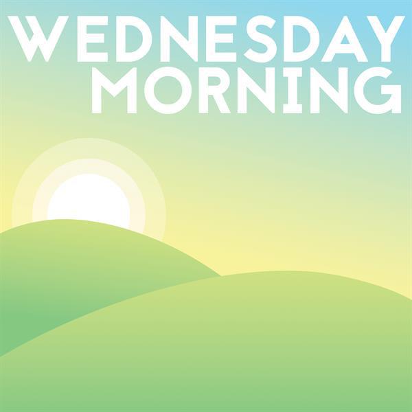 Mozart - Wednesday Morning
