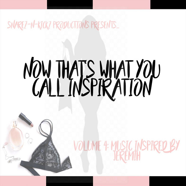 Now That's What You Call Inspiration, Vol. 4  Image