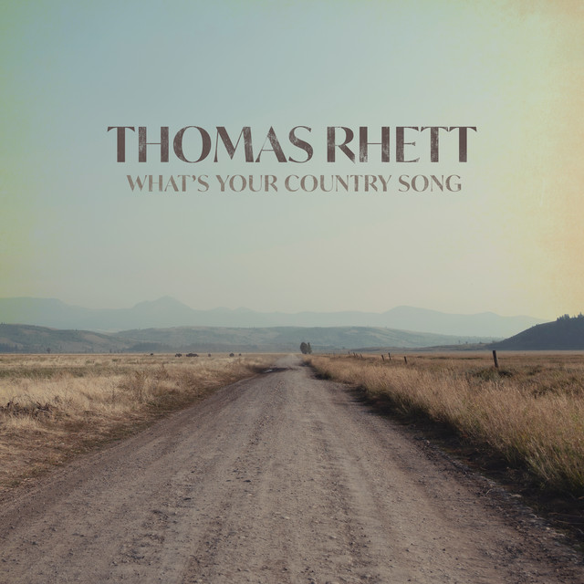 What's Your Country Song album cover