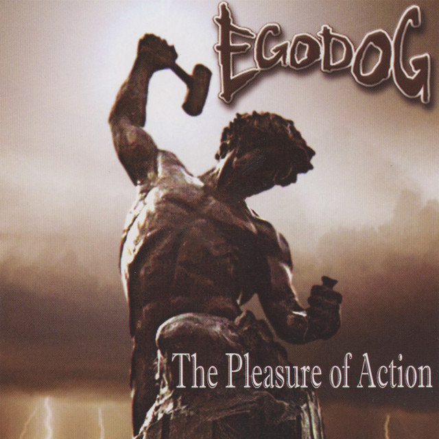 The Pleasure of Action
