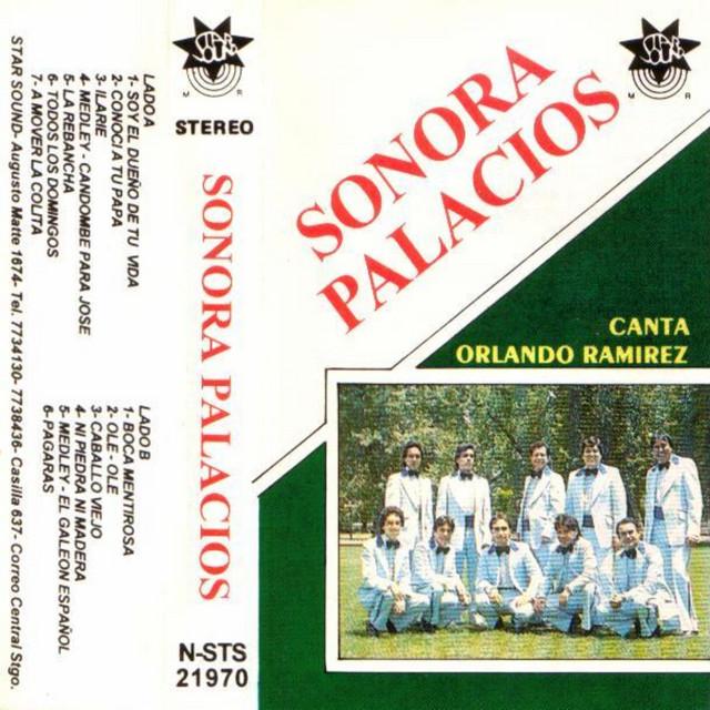 Canta Orlando Ramirez