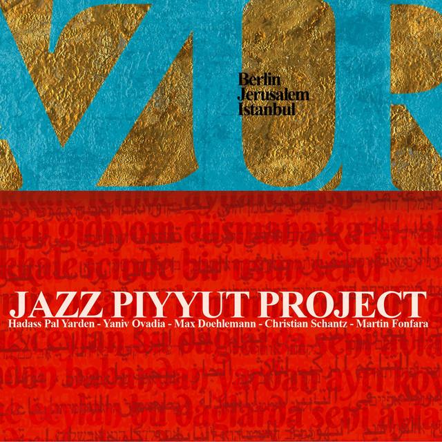 Jazz Piyyut Project
