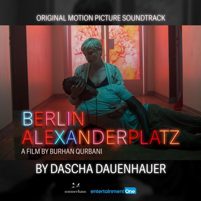 Berlin Alexanderplatz (Original Motion Picture Soundtrack)