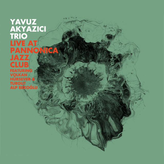 Live at Pannonica (Live at Pannonica Jazz Club)