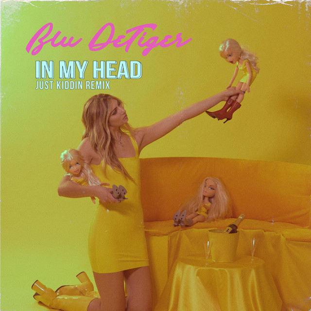 In My Head (Just Kiddin Remix)