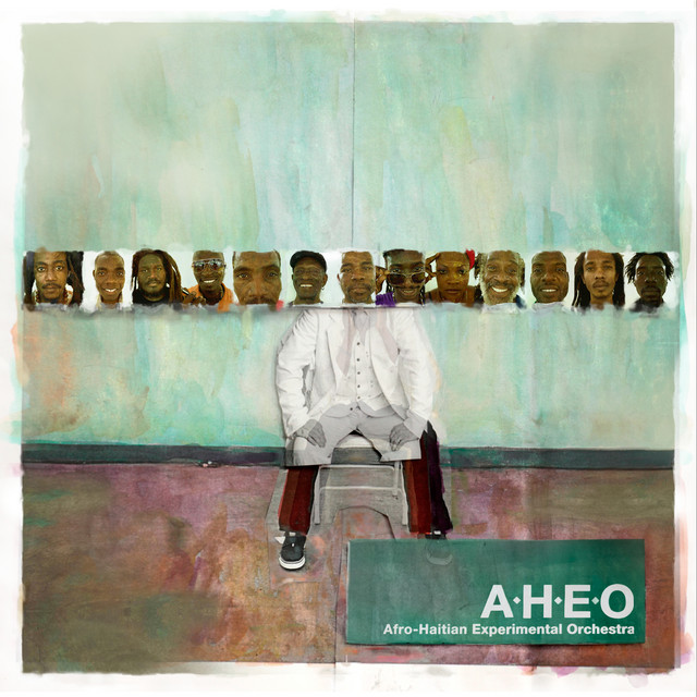 Afro-Haitian Experimental Orchestra