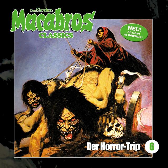 Folge 6: Der Horror-Trip Cover