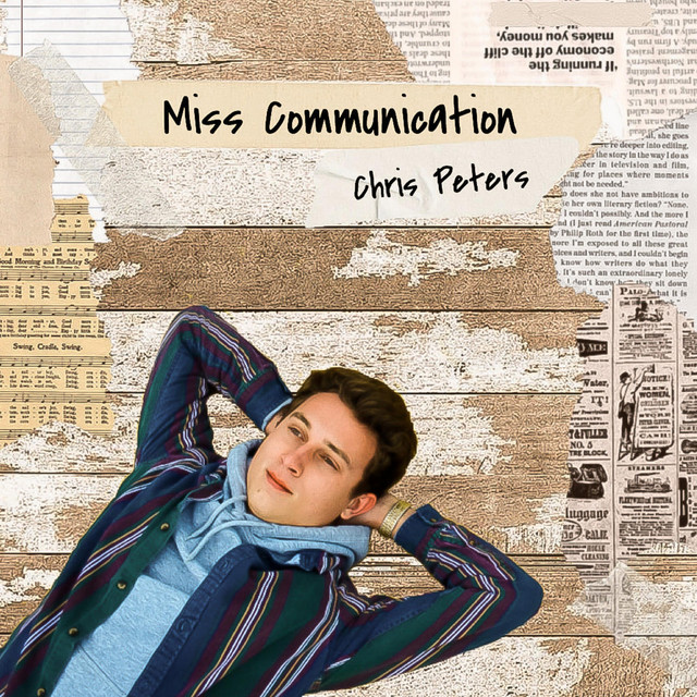 Miss Communication Image