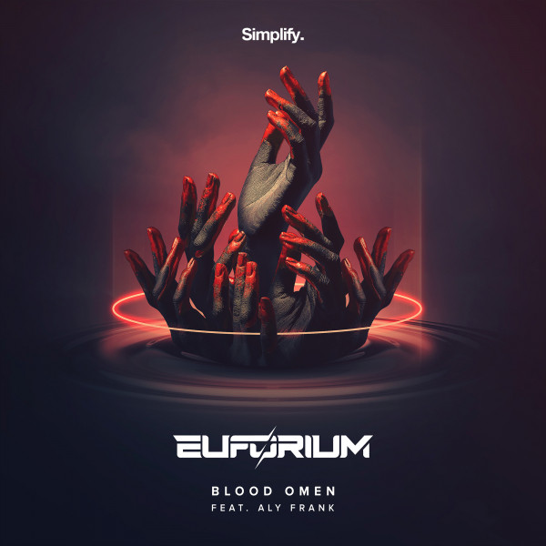 Blood Omen (feat. Aly Frank) Image