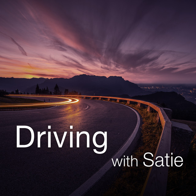 Driving with Satie