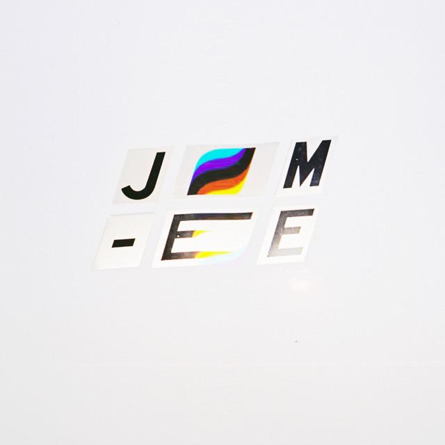 It's Jim-ee