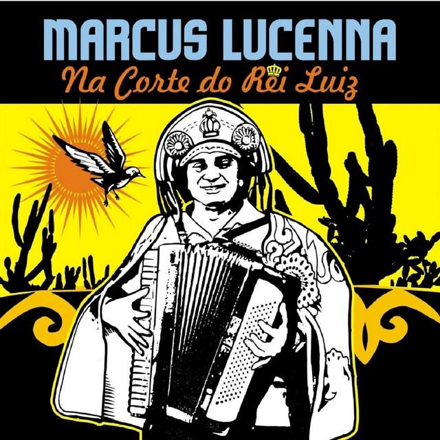 Marcus Lucenna