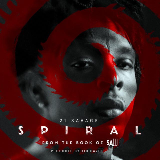 21 Savage Spiral acapella
