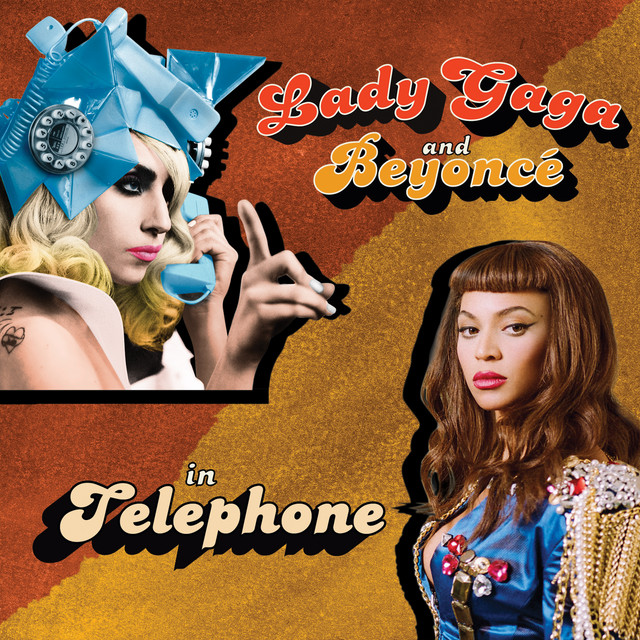 Telephone (International Version)