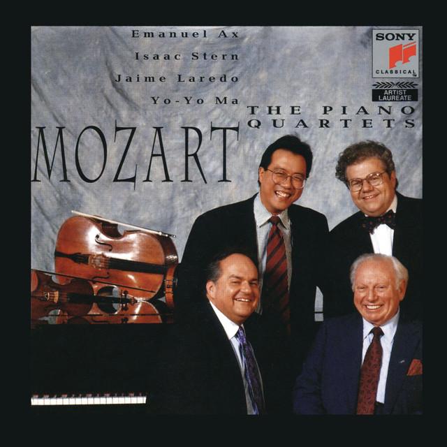 Mozart: Piano Quartets (Remastered)