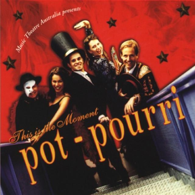 Pot-Pourri