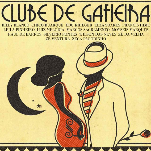 Clube de Gafieira