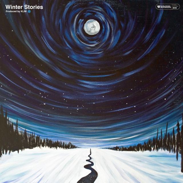 Winter Stories Image