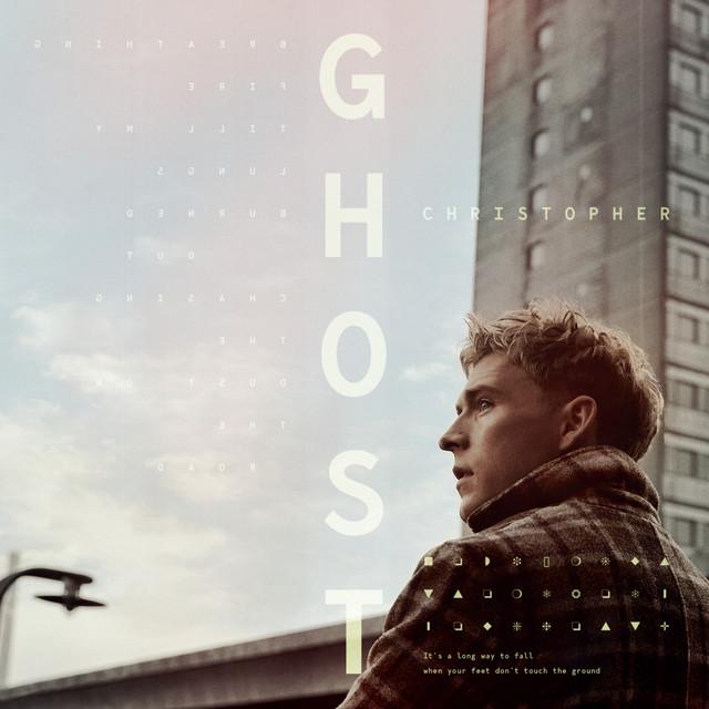 Christopher <span>Ghost</span>