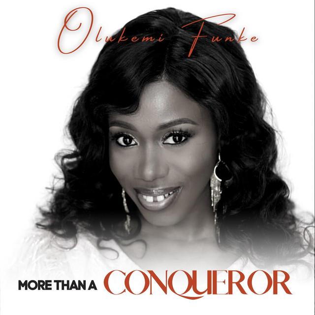 More Than a Conqueror Image