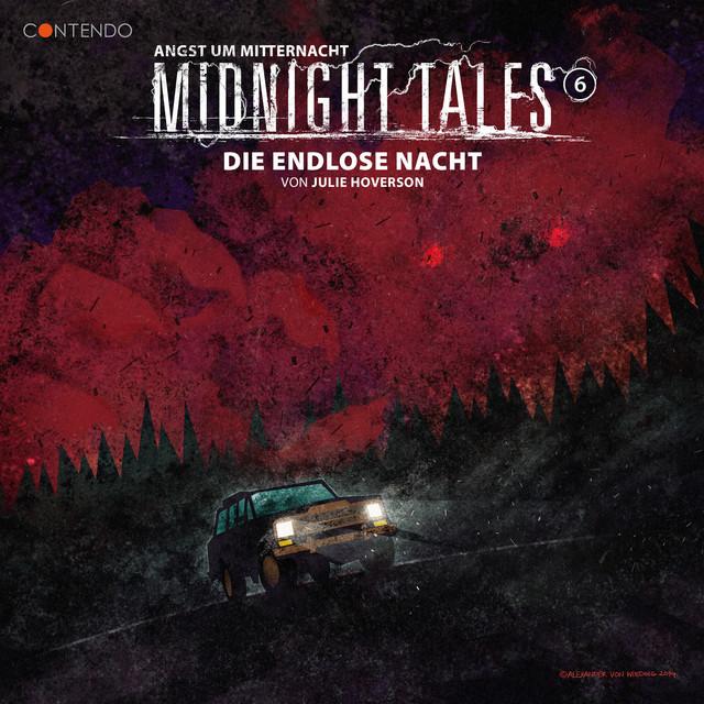 Folge 6: Die endlose Nacht Cover