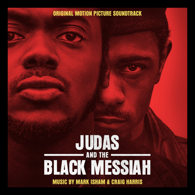Judas and the Black Messiah (Original Motion Picture Soundtrack) - Official Soundtrack