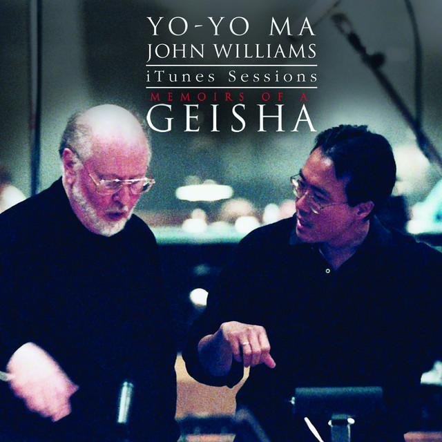 Memoirs of a Geisha (iTunes Session) [Interview]