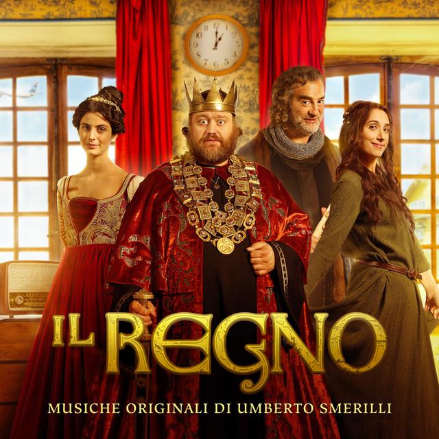 Il Regno (Original Motion Picture Soundtrack)