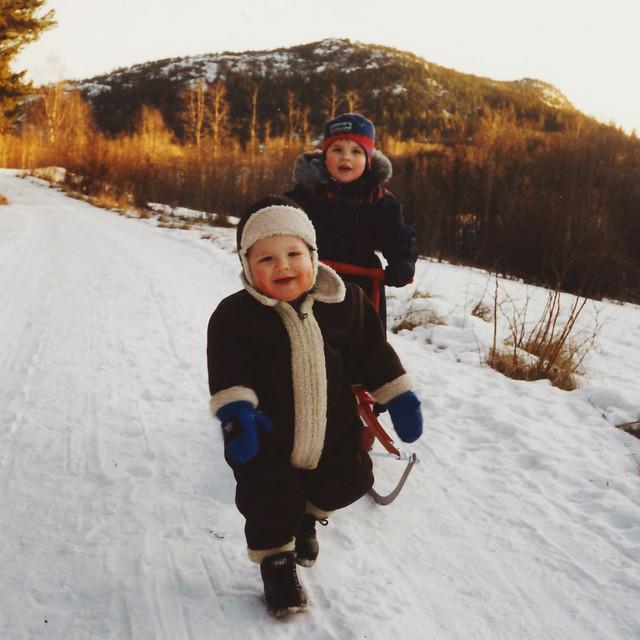 Vissla & Gråta