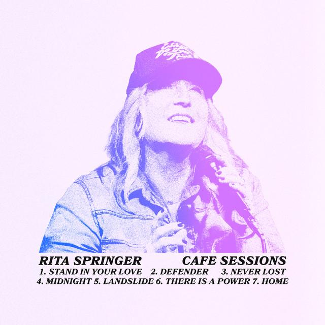 Rita Springer, Worship Together - Cafe Sessions