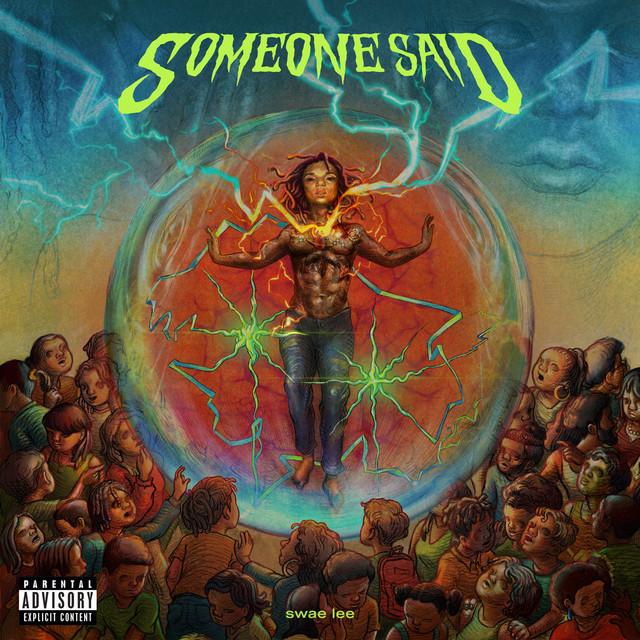 Swae Lee - Someone Said cover