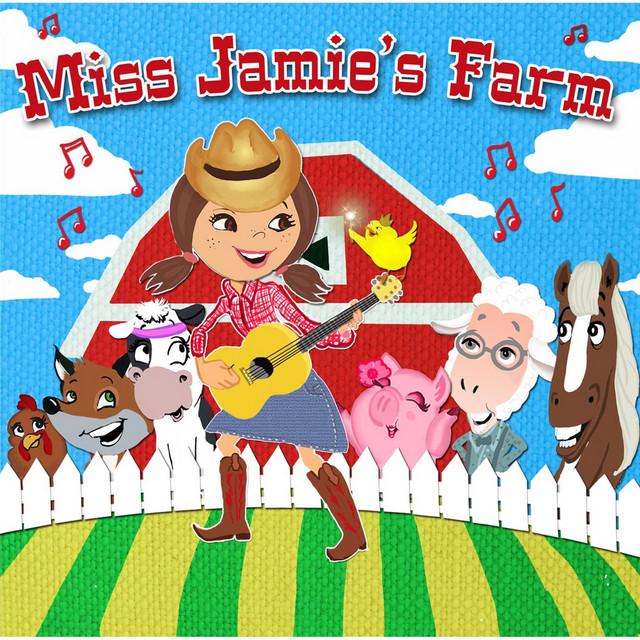 Miss Jamie