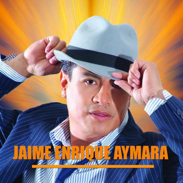 Jaime Enrique Aymara