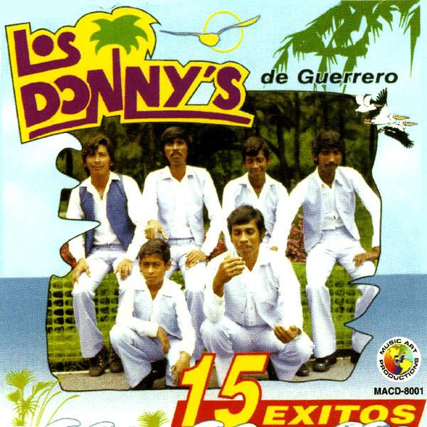 Los Donny's De Guerrero