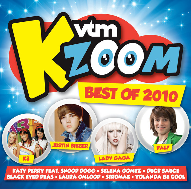 VTM Kzoom Hits - Best of 2010