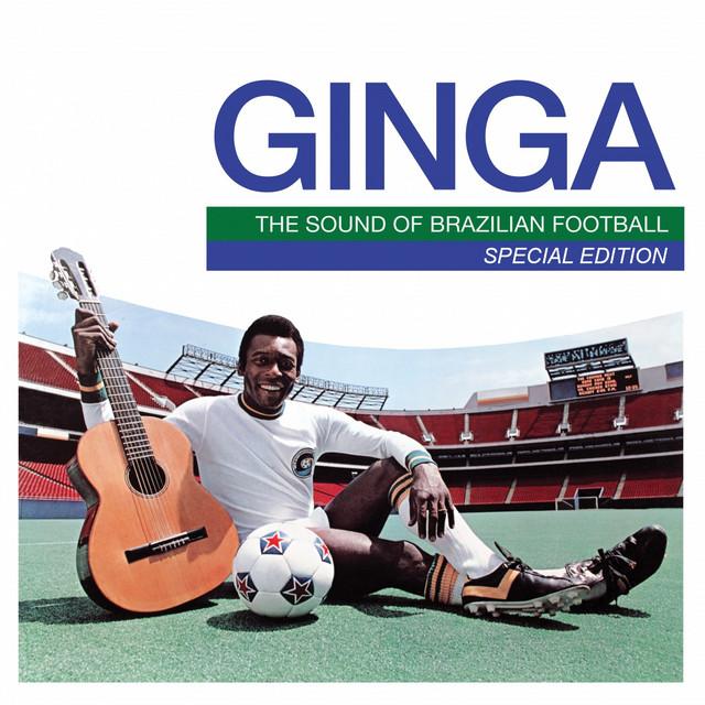 Mr Bongo Presents Ginga: The Sound of Brazilian Football (Special Edition)
