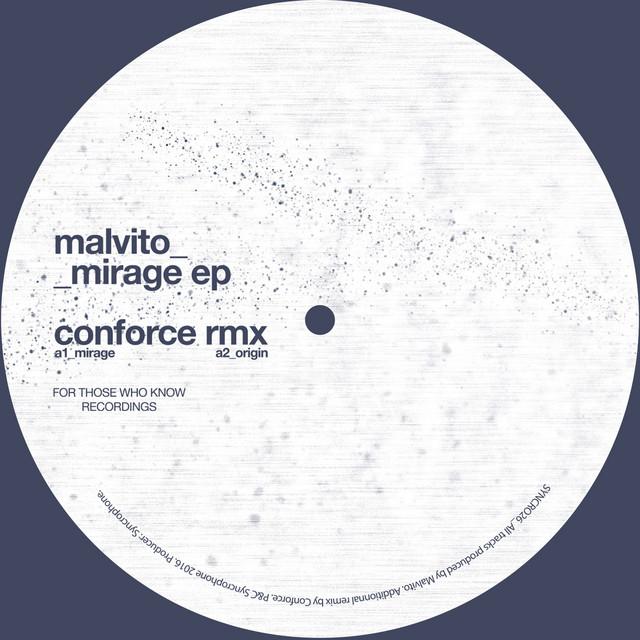 Malvito Vinyl