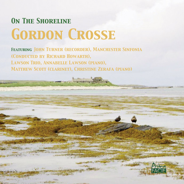 Crosse: On the Shoreline