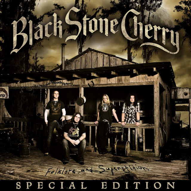black stone cherry peace is free