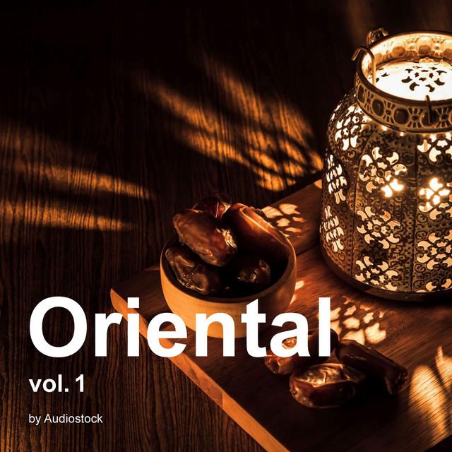 オリエンタル Vol.1 -Instrumental BGM- by Audiostock