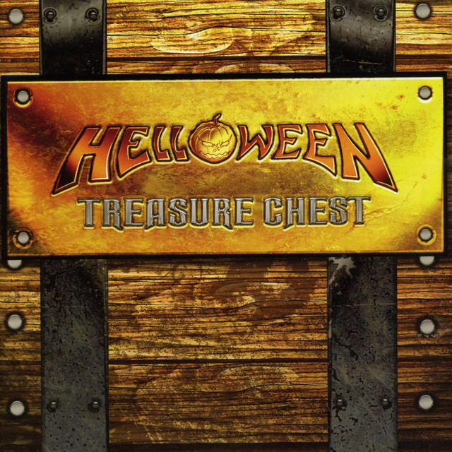 Treasure Chest (Bonus Track Edition) - Forever & One