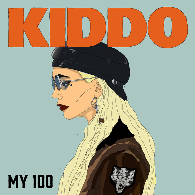 KIDDO My 100