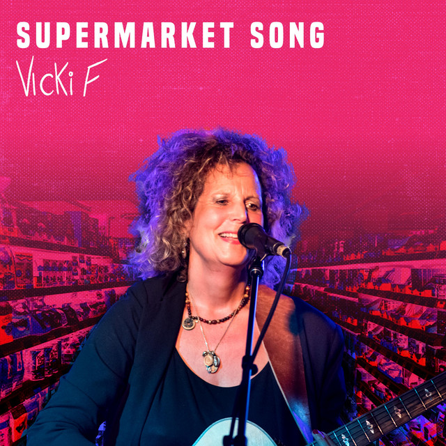 Supermarket Song Image