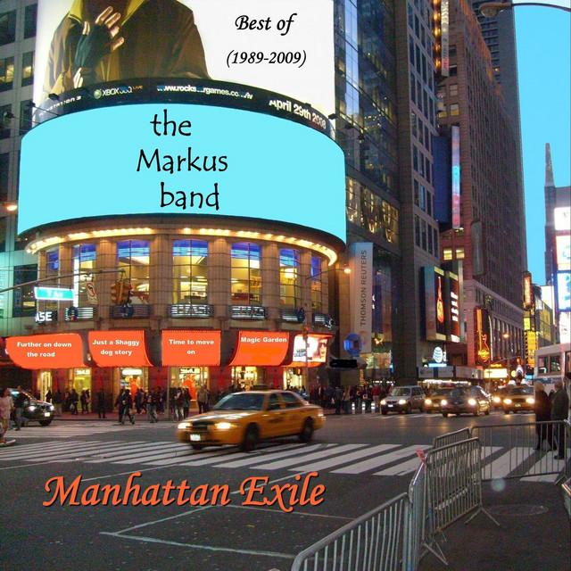 Manhattan Exile