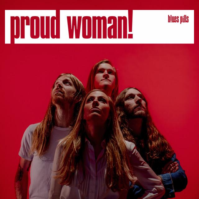 Proud Woman (Radio Edit)