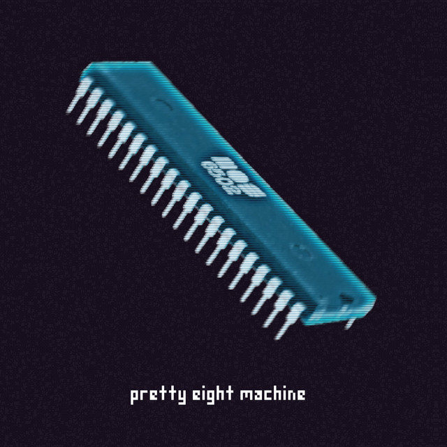 Pretty Eight Machine (Special Edition)