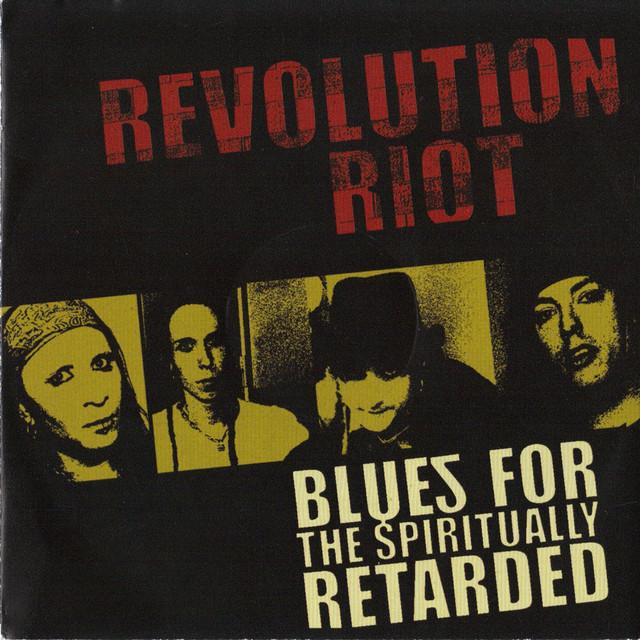 Revolution Riot