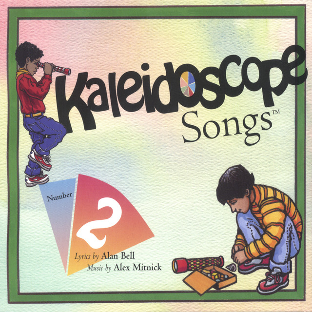 Kaleidoscope Songs Number 2 by Kaleidoscope Songs